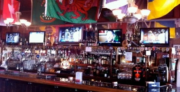 Joxer Daly's Irish Pub