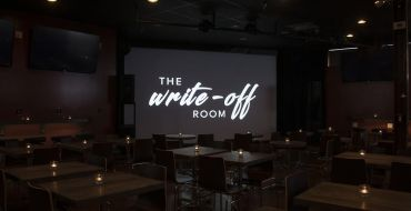 The Write Off Room