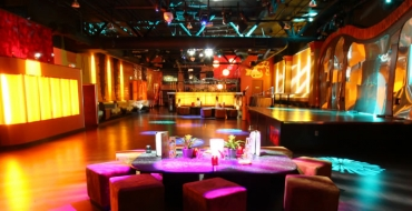 Nightlife Directory Of Los Angeles Nightclubs Bars Hotels